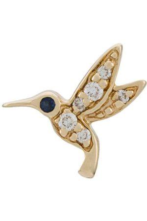 Sydney Evan Women Studs - Diamond bird stud earring