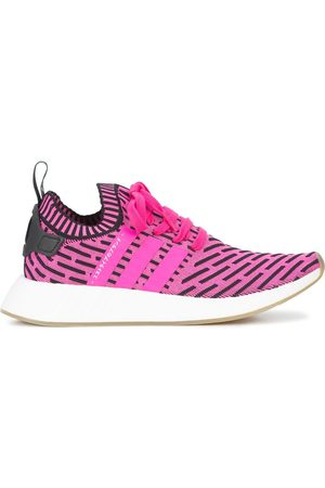 adidas Men Sneakers - NMD_R2 Primeknit sneakers