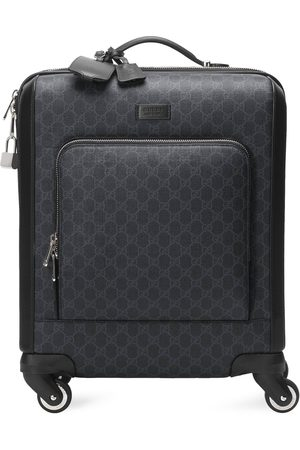 Gucci GG Supreme suitcase