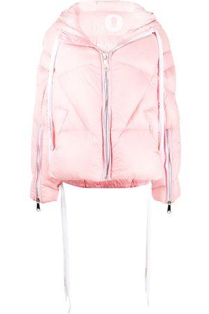 Khrisjoy Women Puffer Jackets - Oversized puffer jacket