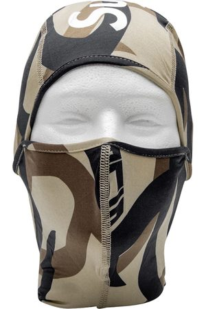 Supreme Tribal Camo Balaclava - Neutrals