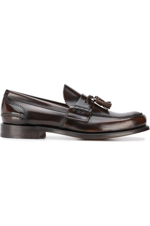 adidas Tiverton loafers