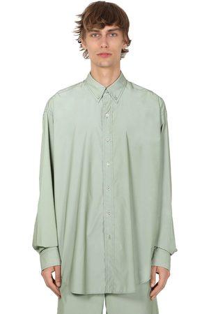 Sies marjan Reflective Tech Resin Shirt