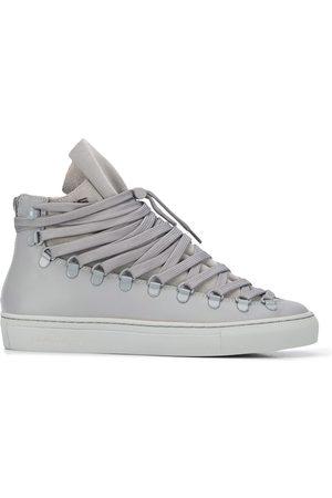Swear Sneakers - Redchurch MC sneakers - Grey