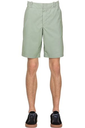 Sies marjan Reflective Tech Resin Shorts