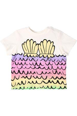 Stella McCartney Organic Cotton Jersey T-shirt