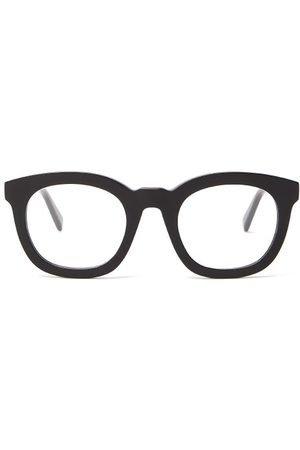 Céline Women Round - Round Acetate Glasses - Womens