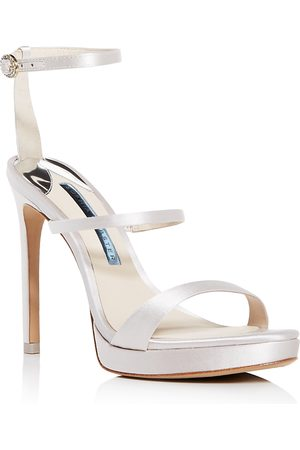 SOPHIA WEBSTER Women's Rosalind Platform High-Heel Sandals