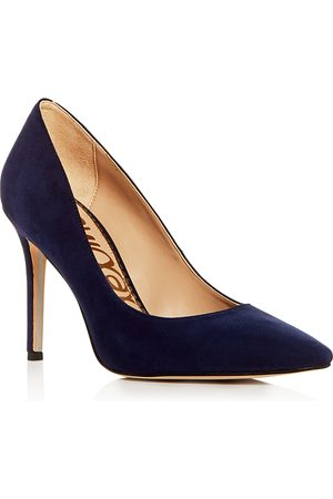 Sam Edelman Women's Hazel Pointed Toe High-Heel Pumps
