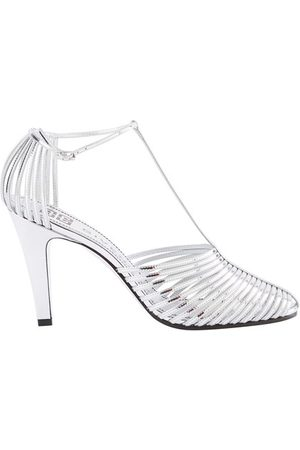 Givenchy Cage high heeled sandals