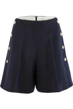 Patou High-waisted shorts