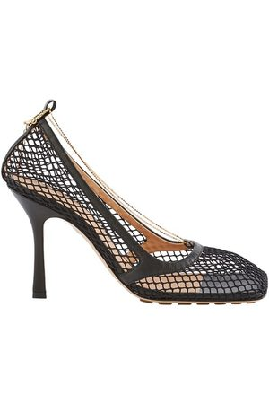 Bottega Veneta Mesh pumps