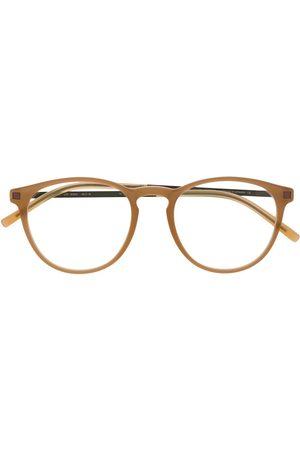 MYKITA Round frame glasses - Neutrals