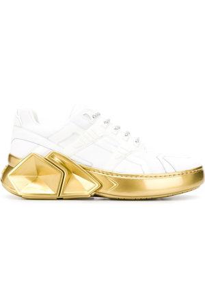 HIDE&JACK Silverstone chunky sole sneakers