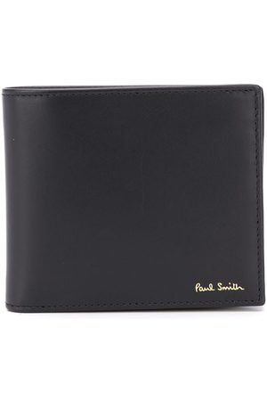 Paul Smith Striped lining billfold wallet