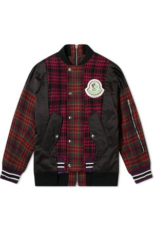 Moncler Genius Men Accessories - 8 Moncler Palm Angels Sonny Jacket