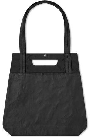 nunc Men Tote Bags - Post Tote Bag