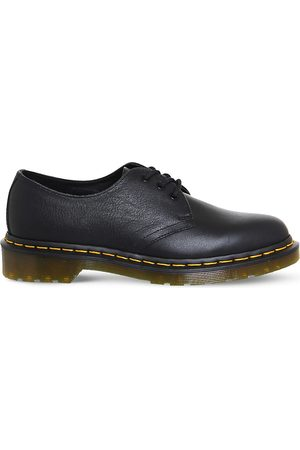 Dr. Martens Women Brogues - 3-eyelet leather shoes, Women's, Size: 03/01/1900, virginia