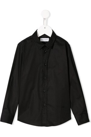 Paolo Pecora Plain long-sleeved shirt