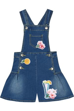 Disney Frozen Eisk/önigin M/ädchen Jumpsuit Overall Playsuit Arosa