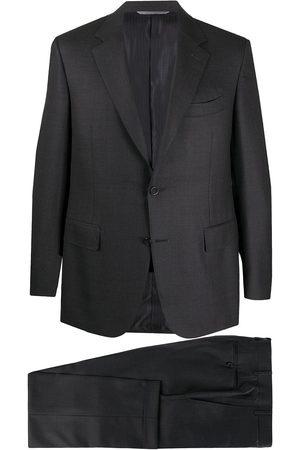 CANALI Men Loungewear - Formal two-piece suit - Grey
