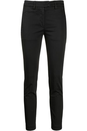 Dondup Women Skinny Pants - Skinny fit trousers