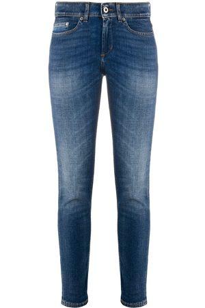 Dondup Monroe slim-fit jeans