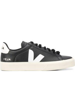 Veja Logo print sneakers