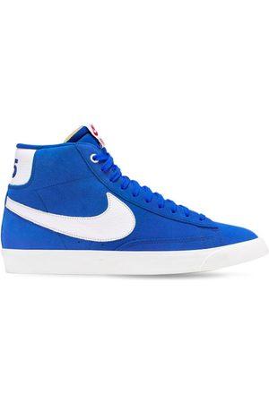 Nike Blazer Mid Qs St Sneakers