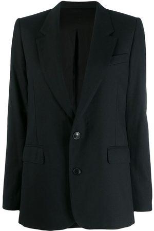 Ami Two-button fastening blazer