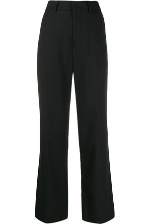 AMI Paris Wide Fit Trousers