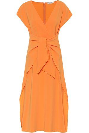 Dorothee Schumacher Smooth Attraction midi dress
