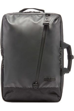 Master-Piece Slick Series 2-Way Backpack