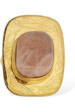 Liya Quartz Ring