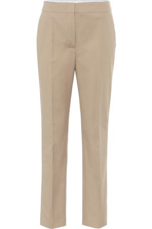 Dorothee Schumacher Bold Silhouette cotton pants