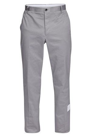 Thom Browne Men Chinos - Chino trousers
