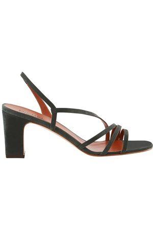 MICHEL VIVIEN Women Heeled Sandals - Bloem sandals