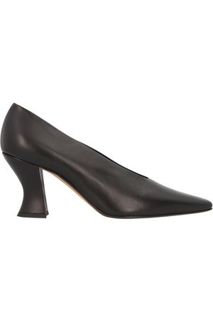 Bottega Veneta Women Pumps - Almond pumps