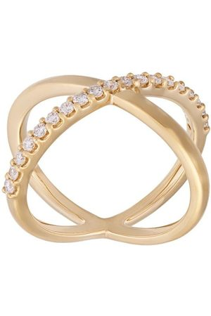 ALINKA Katia' diamond ring - Metallic