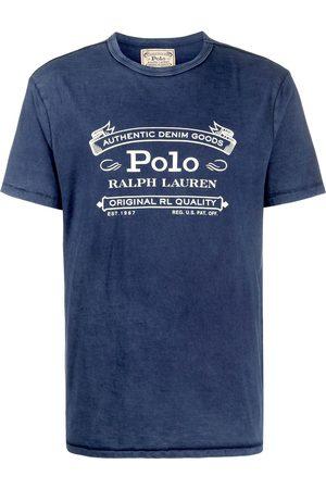 Polo Ralph Lauren Logo print short-sleeve T-shirt