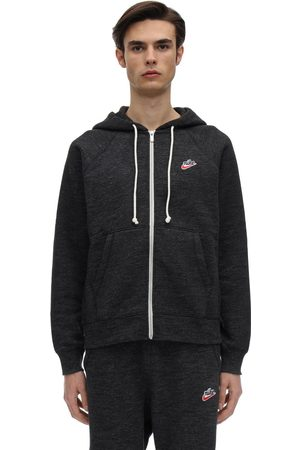 Nike Nsw Heritage Sb Zip-up Sweatshirt Hoodie
