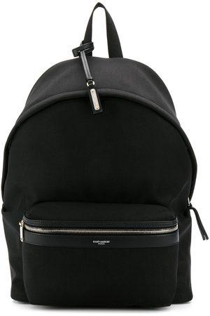 Saint Laurent X Google Cit-E Jacquard by Google backpack
