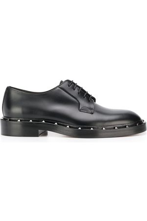 VALENTINO GARAVANI Rockstud Derby shoes