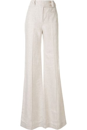 Karen Walker Ara flared trousers