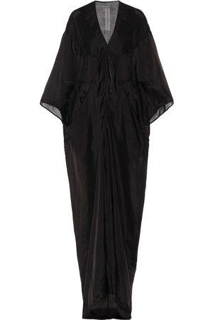 Rick Owens Sateen gown