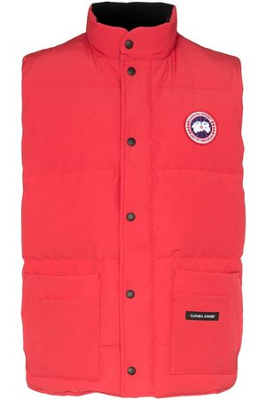 Canada Goose Men Gilets - Freestyle gilet jacket