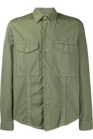 Ami Chest pockets overshirt
