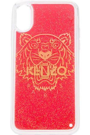 Kenzo IPhone X/XS tiger case