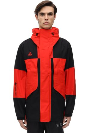 Nike Acg Goretex Hooded Jacket