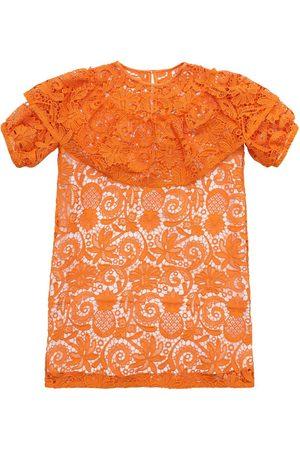 Nº21 Lace Party Dress